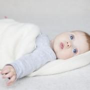 Blanket white 2