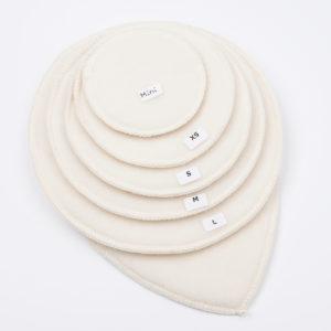 Nursing pads all