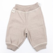 Pants brown