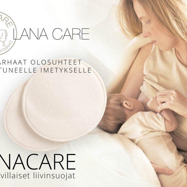 LNA PPT nursing pads.FIN