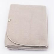 Blanket brown