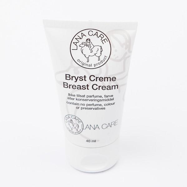 Breastcream
