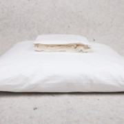 Kapok filling pillow