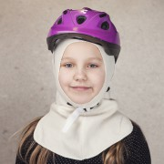 Ridinf cap helmet big girl