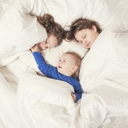 Wool bedding girls + boy 2