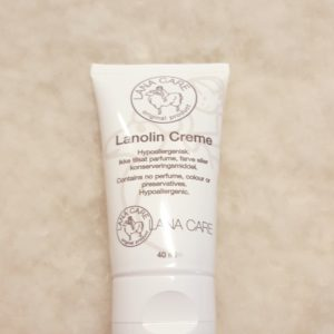 lanolin cream