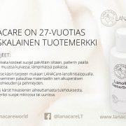 LNA PPT nursing pads.FIN4